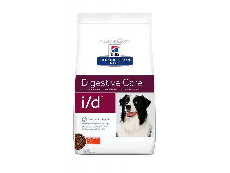 Hill's Canine I/D sensitive 1.5kg Image