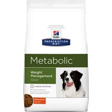 Hill's Metabolic Canine 1.5kg Image